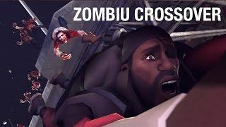 Video Team Fortress 2 - ZombiU Crossover (SFM) MP3, 3GP, MP4, WEBM, AVI, FLV Mei 2017