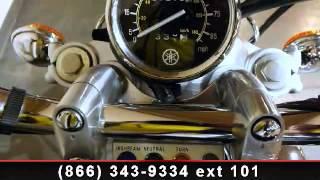 9. 2011 Yamaha V Star 250 - RideNow Powersports Peoria - Peori