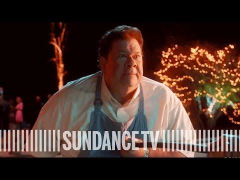 HAP AND LEONARD: MUCHO MOJO | 'Beau's Big Secret' Official Clip Ep. 206 | SundanceTV