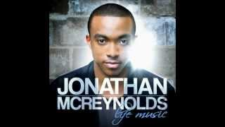 Jonathan McReynolds Cannot Tell It All
