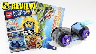 Here's Our Review Of The Lego Nexo Knights Magazine Issue 17 Which Includes The Rock Speeder!!!Price:-£3.99Click Here & Subscribe:-https://www.youtube.com/channel/UCOxw7B0uIWUjtfl85wuCAsw?sub_confirmation=1Click Here & Like Our Facebook Page:-https://www.facebook.com/BrickBrosUKVideos That You May Also Be Interested In Below:-LEGO NEXO KNIGHTS ISSUE 16 MAGAZINE GARGOYLE MINIFIGURE REVIEWhttps://www.youtube.com/watch?v=sKJPvVEAmRs&list=PL5F2E2iSXDsAYDgJ-qKeGsxgGTTPecbPl&index=1LEGO NEXO KNIGHTS BUMPER ISSUE 15 MAGAZINE MICRO LIMO REVIEWhttps://www.youtube.com/watch?v=5s83C9052ZY&index=1&list=PL5F2E2iSXDsAYDgJ-qKeGsxgGTTPecbPlLEGO NEXO KNIGHTS 70359 ALTERNATIVE BUILDS GARGOYLE DEFENCEhttps://www.youtube.com/watch?v=D5I3YjB-0hU&index=48&list=PL5F2E2iSXDsC06BzBFCJrrf0BvMCuD6S8&t=2sLEGO NEXO KNIGHTS 70348 ALTERNATIVE BUILD LANCE'S HIDEOUThttps://www.youtube.com/watch?v=AZ7TCanjG_0&t=1s&list=PL5F2E2iSXDsC06BzBFCJrrf0BvMCuD6S8&index=46LEGO NEXO KNIGHTS STONE MONSTER ATTACK BOOK LANCE MINIFIGURE REVIEWhttps://www.youtube.com/watch?v=wQX85uMvYj0&list=PL5F2E2iSXDsC06BzBFCJrrf0BvMCuD6S8&index=43