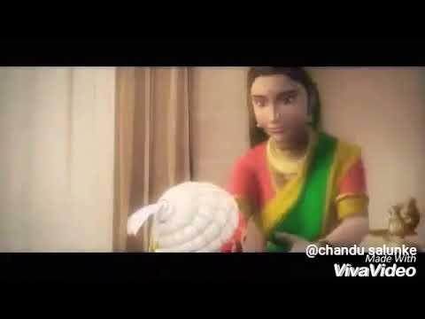 Video Chatrapati shivaji maharaj song 2018 animated mix download in MP3, 3GP, MP4, WEBM, AVI, FLV January 2017
