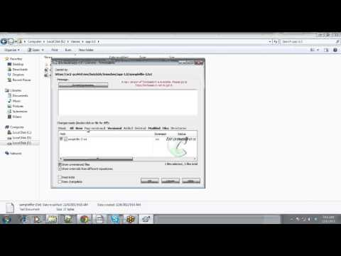 SVN-Branching-Trunk-branches-tags-step-by-step