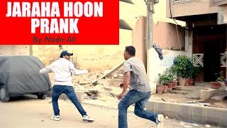 Video || Jaraha Hoon || Prank By || Nadir Ali || In P4Pakao MP3, 3GP, MP4, WEBM, AVI, FLV Juli 2018