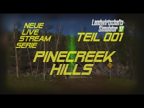 Pinecreek Hills v1.2.0 Forstedition