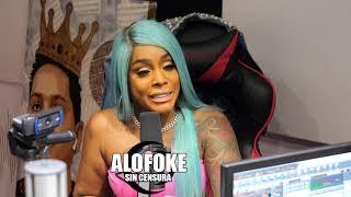 "Candy Flow de ""Stripper"" en NYC a la Pantalla Grande (Alofoke Sin Censura)"