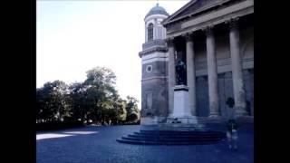 Esztergom Hungary  city photo : Deka keeps up 39. Esztergom Basilica , Esztergom , Hungary