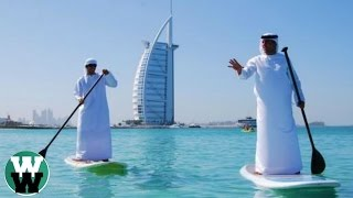 10 Outrageous Things You'll Only See In Dubai full download video download mp3 download music download