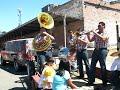 video y letra de El coyotito por Tamborazo Caliente