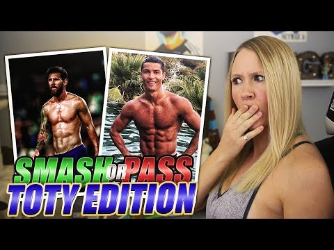SMASH OR PASS : FIFA 19 TOTY EDITIONS!!