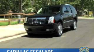 Cadillac Escalade Review - Kelley Blue Book