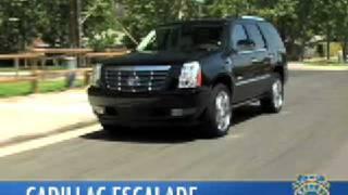 Cadillac Escalade Review - Kelley Blue Book
