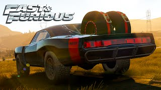 Nonton FH2 Fast & Furious DLC: Dom's Raid Charger - Off Road Adventure! Film Subtitle Indonesia Streaming Movie Download