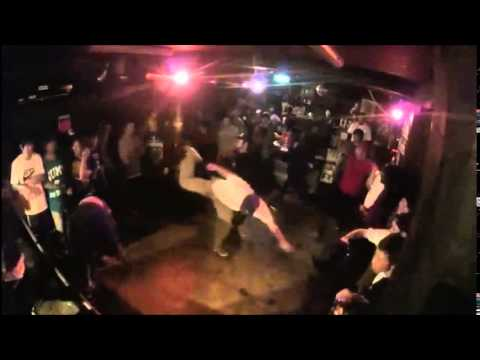 SENDAI CITY BEATDOWN MOSH STYLE
