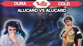 Video OURA VS COLD BOCAH 15 TAHUN !!!! - ALUCARD VS ALUCARD MP3, 3GP, MP4, WEBM, AVI, FLV November 2018