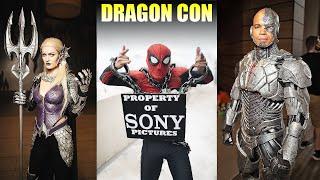 Video Dragon Con 2019 - Cosplay Music Video MP3, 3GP, MP4, WEBM, AVI, FLV September 2019