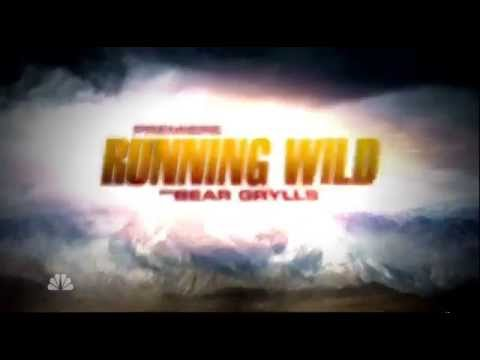Running Wild with Bear Grylls (Promo 'The Other Side of Celebrity')