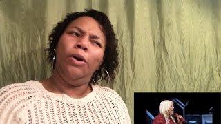 Video Christina Aguilera Coaching The Voice REACTION! MP3, 3GP, MP4, WEBM, AVI, FLV Agustus 2018
