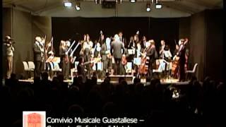 Concerto Sinfonico di Natale – 20/12/2013