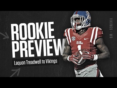 Laquon Treadwell Rookie Review – 2016 Fantasy Football thumbnail