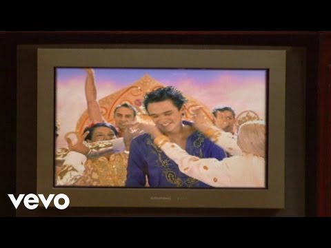 Gareth Gates - Spirit In The Sky