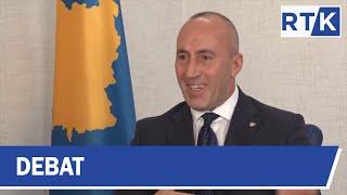 Debat - Flet kryeministri 01.03.2019