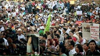 今、メキシコが直面する『麻薬戦争』の実態