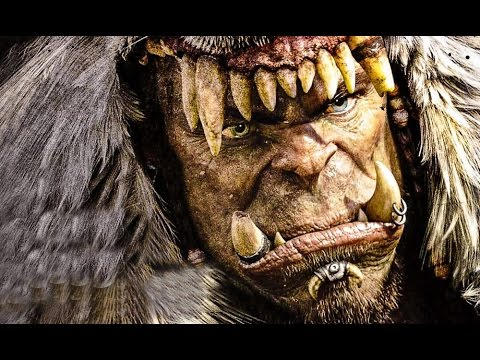 WORLD OF WARCRAFT Full Movie 2016 All Cinematic
