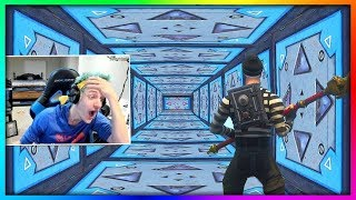 When Ninja Finally Gets Trolled in Fortnite 😂