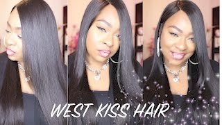 Hey Luvs! Thank you so much for watching my video! Please take the time to Thumbs Up, Leave a Comment and Share my video on your social media. Thank you! XOXO! Watch In HD!top selling link, https://www.aliexpress.com/store/top-rated-products/1757117.htmlstore link, https://www.aliexpress.com/store/1757117straight weft,https://www.aliexpress.com/store/group/human-hair-bundle/1757117_510898406.html4x4 closre,https://www.aliexpress.com/store/group/4x4-inch-closure/1757117_511247056.html13x4 frontal,https://www.aliexpress.com/store/group/13x4-inch-frontal/1757117_511105818.html13x6 frontal,https://www.aliexpress.com/store/group/13x6-inch-frontal/1757117_510958091.htmlAmazon store,http://www.amazon.com/shops/westkissFollow @westkiss_hair on Instagram: https://www.instagram.com/westkiss_hair/Like @WestKissHair on Twitter: https://twitter.com/WestKissHairSubscribe West Kiss Hair on YouTube: https://www.youtube.com/channel/UCMdCY9PM088T46ym6QsPz7g/videosiMessage$Whats App, +8615737484817Email:alicarri@westkiss.com4 BUNDLES : 20,22,24,24😍SNAPCHAT- SEXXYFARRAH😊Follow me on Instagram😊 https://www.instagram.com/donna_alise/😊Friend Me on Facebook 😊https://www.facebook.com/Donna-Alise-212010242199270/notifications/