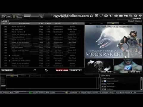Wolfteam Aeria  Hack 2014 Dword v4.0