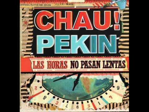 Entrevista con Chau Pekin: Inauguran la nueva Casa Clandestina con Las Manos de Filippi