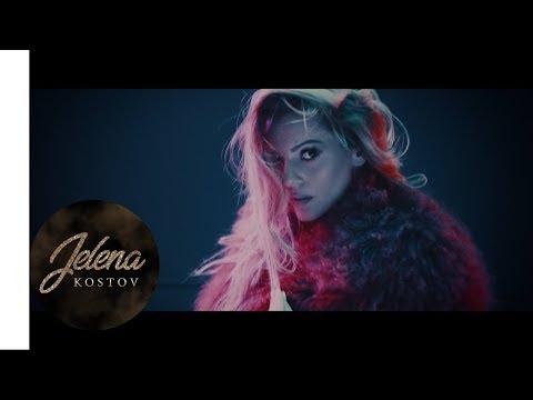 Pameti zbogom – Jelena Kostov – nova pesma i tv spot