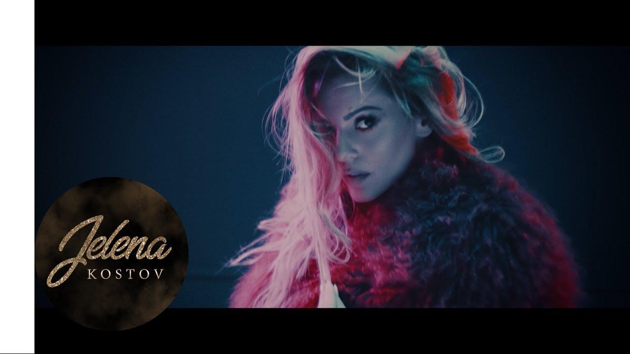 Pameti zbogom – Jelena Kostov – nova pesma