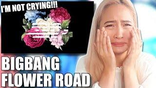 Video BIGBANG (빅뱅) 'FLOWER ROAD (꽃 길)' REACTION MP3, 3GP, MP4, WEBM, AVI, FLV Maret 2018