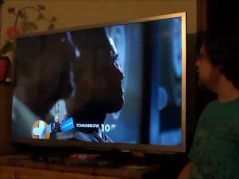 Google TV Review 2012: The New LG 55G2 TV - 3D 1080P 120Hz LED LCD 55
