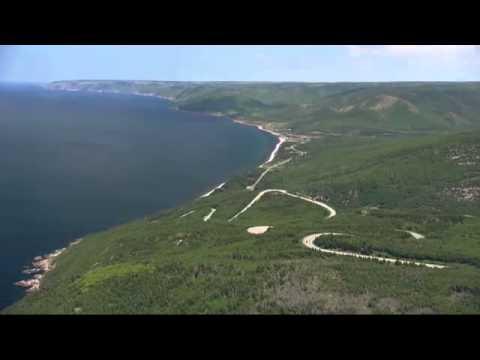 Video of Bear on the Lake Guesthouse/ HI Cape Breton Island