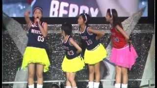 Berryz工房 - 女子バスケット部~朝練あった日の髪型~