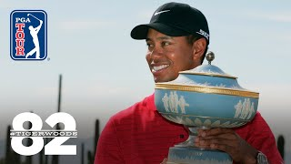 Tiger Woods wins 2008 WGC-Accenture Match Play Championship | Chasing 82 by PGA TOUR