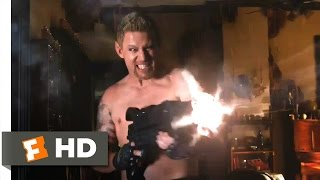 Nonton Jupiter Ascending (2015) - They're Here Scene (3/10) | Movieclips Film Subtitle Indonesia Streaming Movie Download