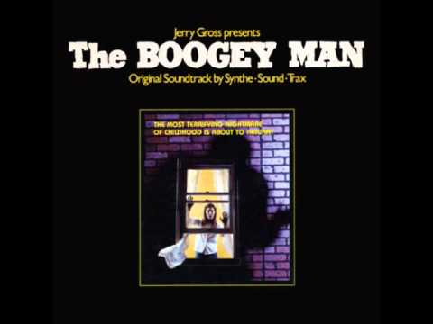 The Boogeyman (1980) full soundtrack Composed by Tim Krog