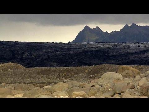 Ισλανδία: Η υπερθέρμανση του πλανήτη αλλάζει δραματικά το τοπίο