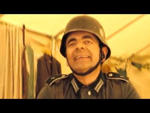 Mr Bean Official