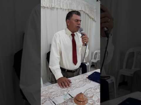 Pb Marcondes Nunes... AD EM PAUS PRETO PARAMBU CE