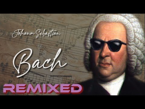 Bach – Prelude & Fugue No.2 in C minor Neo-Classical Trance Remix