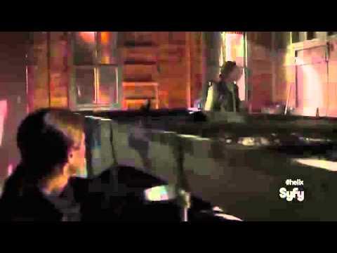 Helix - Episode 2.03 - Scion - Sneak Peek