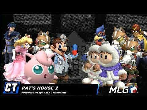 SOCAL - http://clashtournaments.com Check out our website for more videos and articles about Super Smash Bros., Pokemon, and more! Be sure to Comment and Like the ...