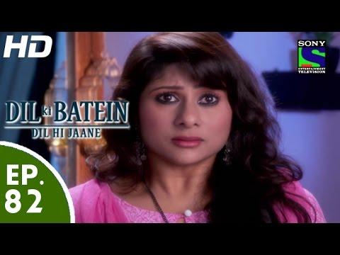 Video Dil Ki Baatein Dil Hi Jaane - दिल की बातें दिल ही जाने - Episode 82 - 23rd July, 2015 download in MP3, 3GP, MP4, WEBM, AVI, FLV January 2017