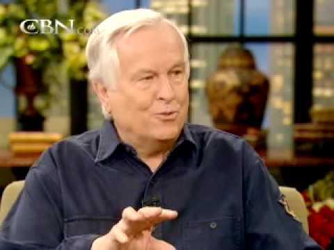 Josh McDowell: Proof for the Risen Christ – CBN.com