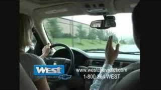 2008 Chevrolet Tahoe Test Drive Westchevrolet.com West Chevrolet West Chevrolet Tahoe Chevy